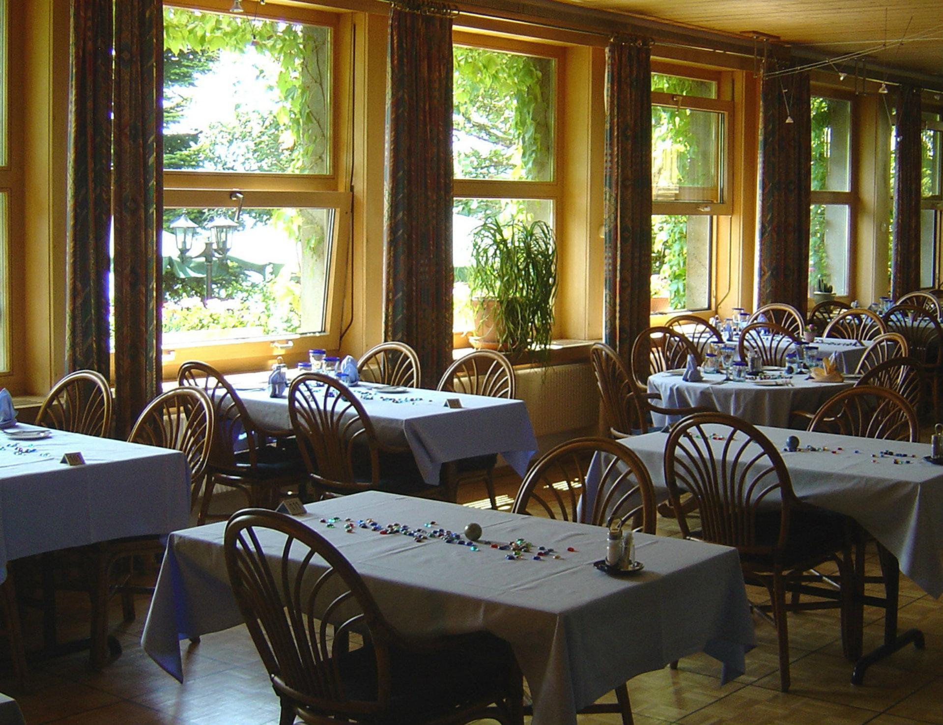 Cuisine d'exception au Seehotel Bären à Brienz