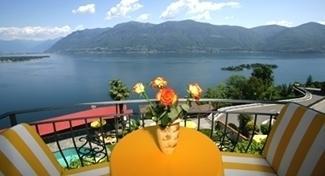Trois jours à Ascona