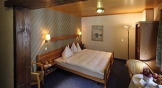 Hôtel Alpenblick à Zermatt