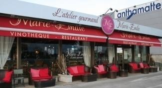 L'Atelier Gourmand de Marie-Emilie
