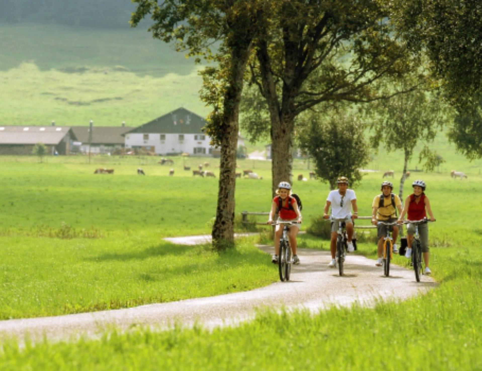 E-Bike Tour au Creux du Van