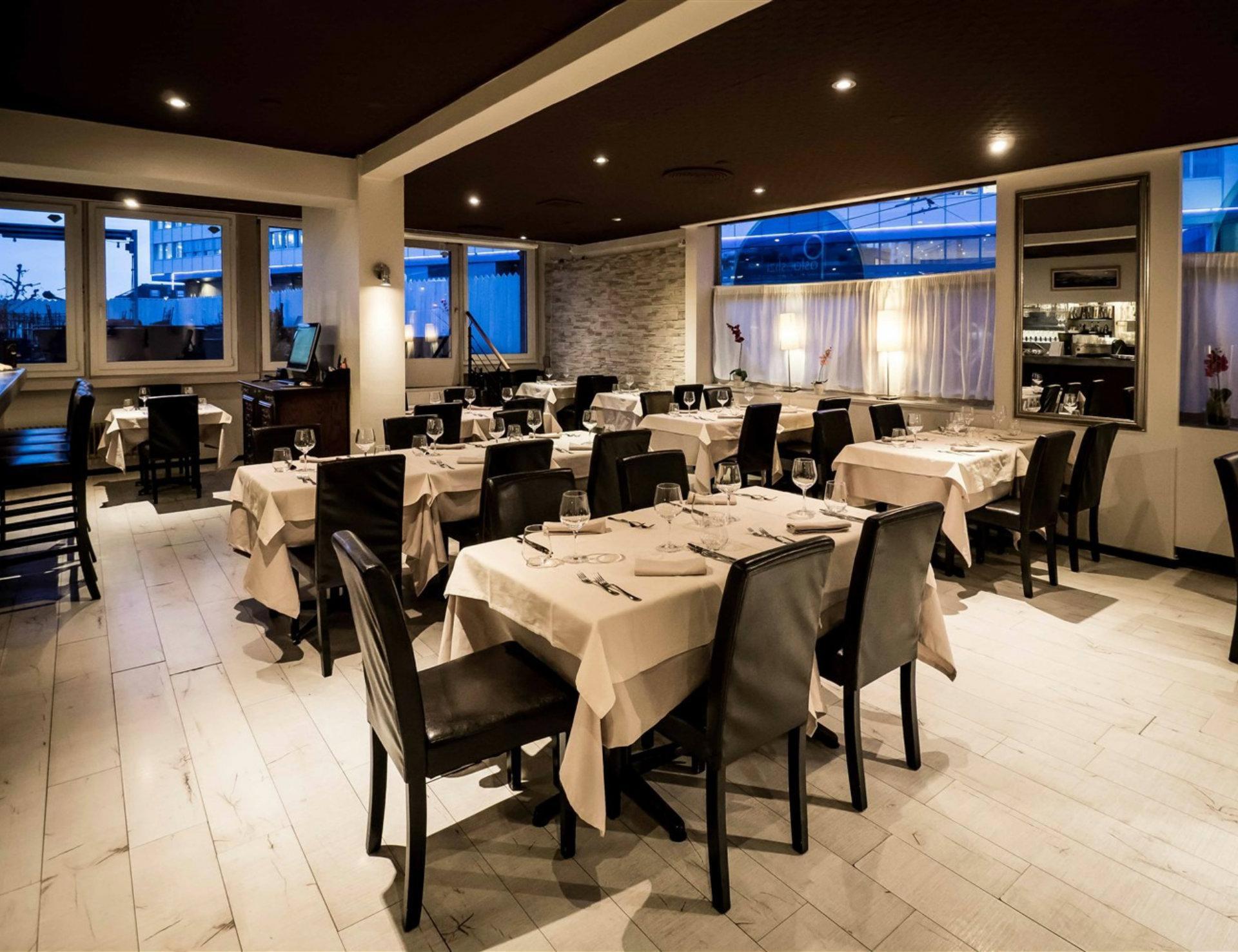 De la gastronomie à l'italienne