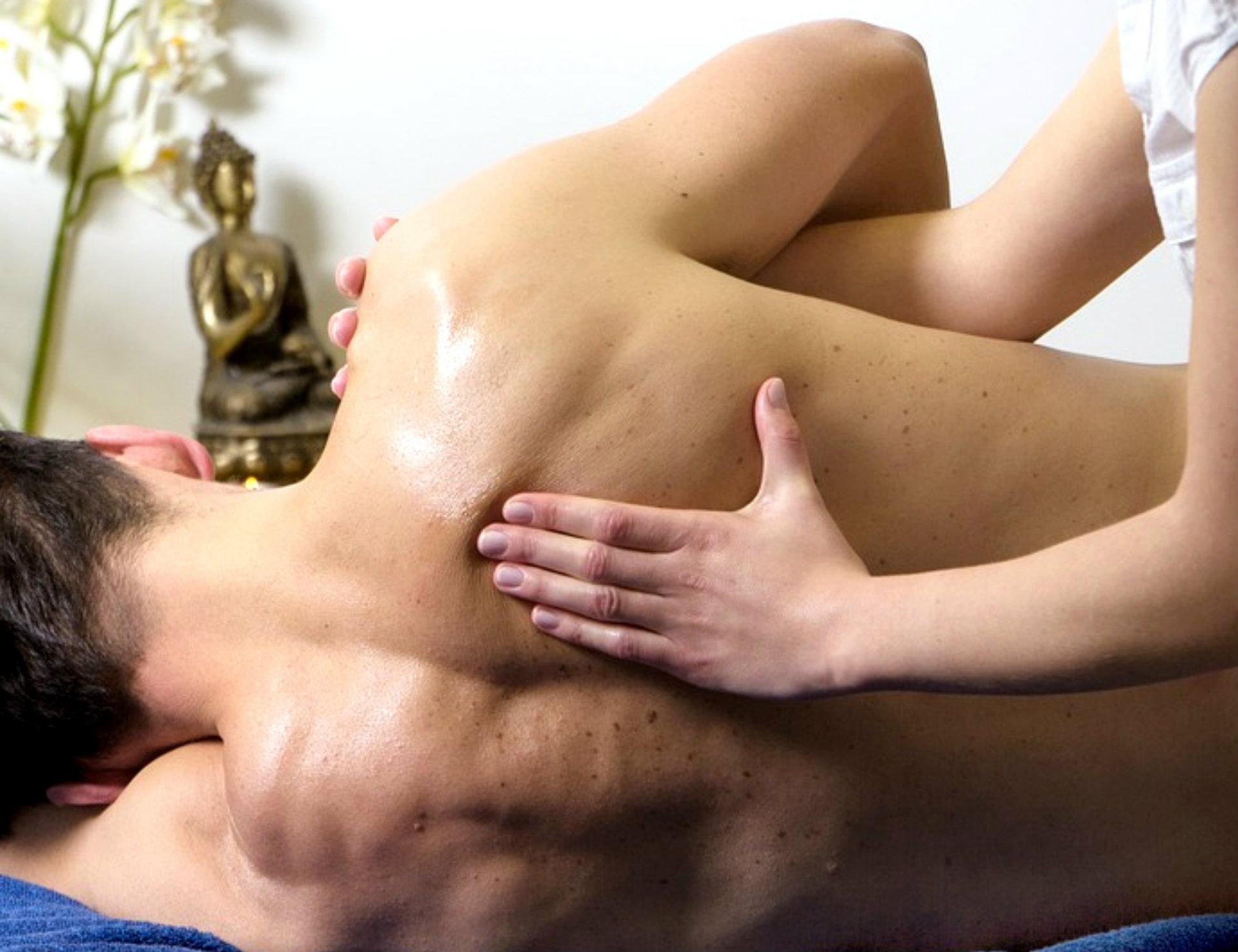 Massage flash de 30 minutes