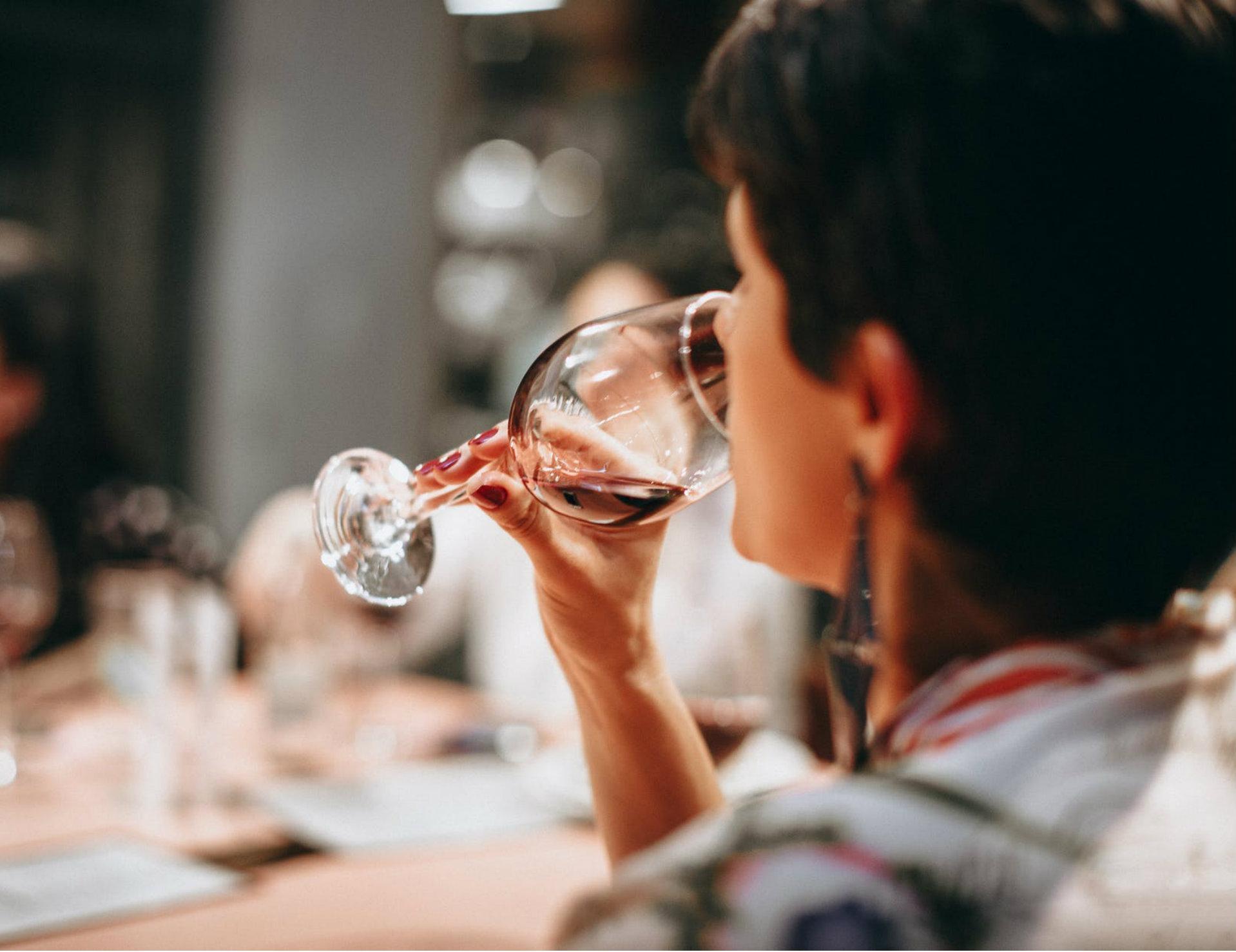 Les vins toscans
