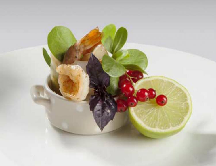 Cours de cuisine - Saveurs de plantes sauvages