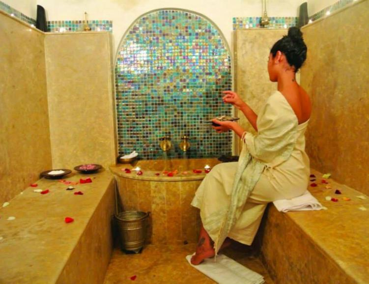 2 jours romantiques à Marrakech