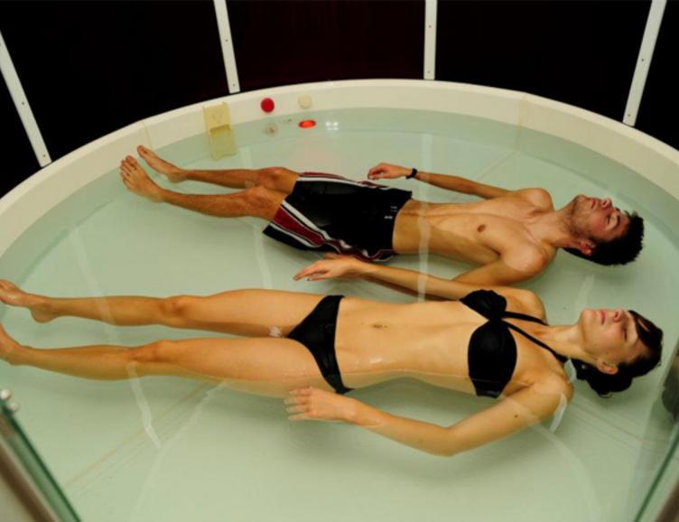 Flottaison Duo à Martigny