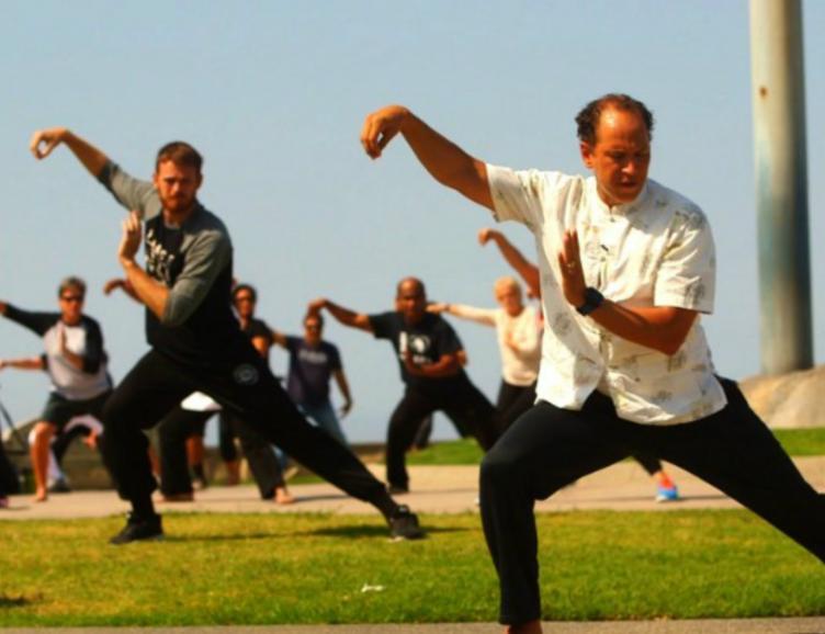 Cours de Tai Chi et Qi Gong