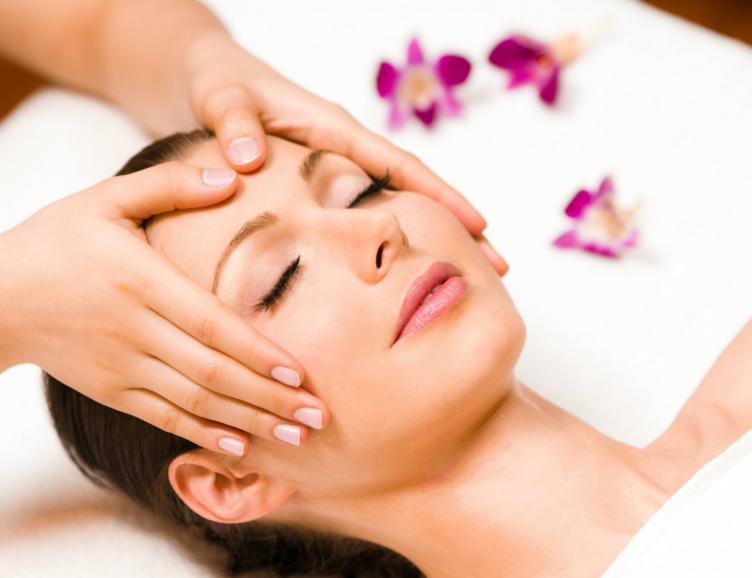 Massage et soin du visage