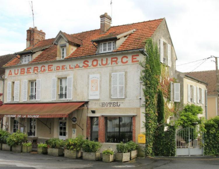 Menus saveur en France