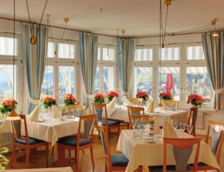 Escapade à l'hôtel Sonnhalde en Allemagne
