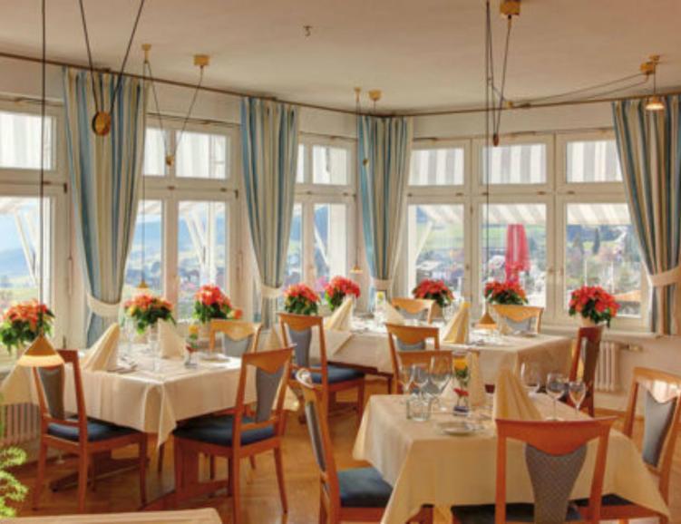 2 nuits à l'hôtel Sonnhalde en Allemagne