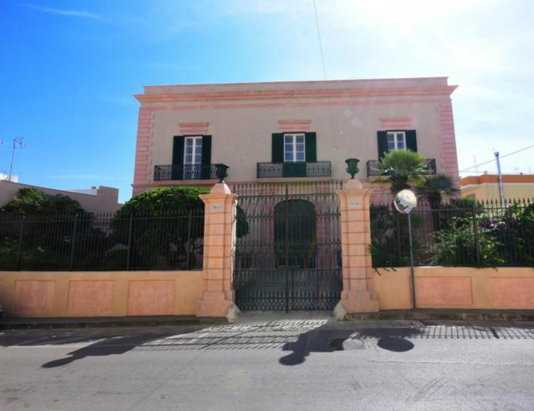 Relais Palazzo Castriota