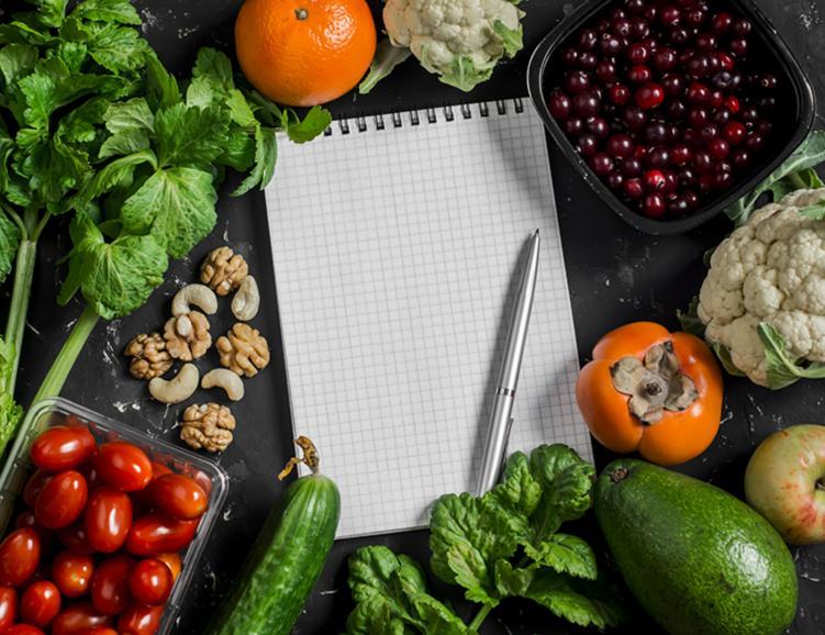 Consultation diététique près de Bâle