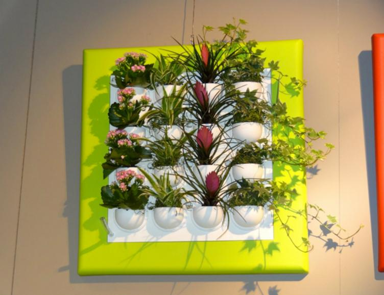Atelier de création florale