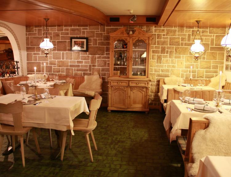 2 nuits à l'hôtel Solaria à Bivio