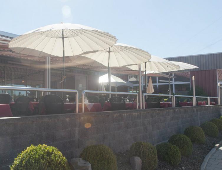 GreenClub à Romanel-sur-Lausanne