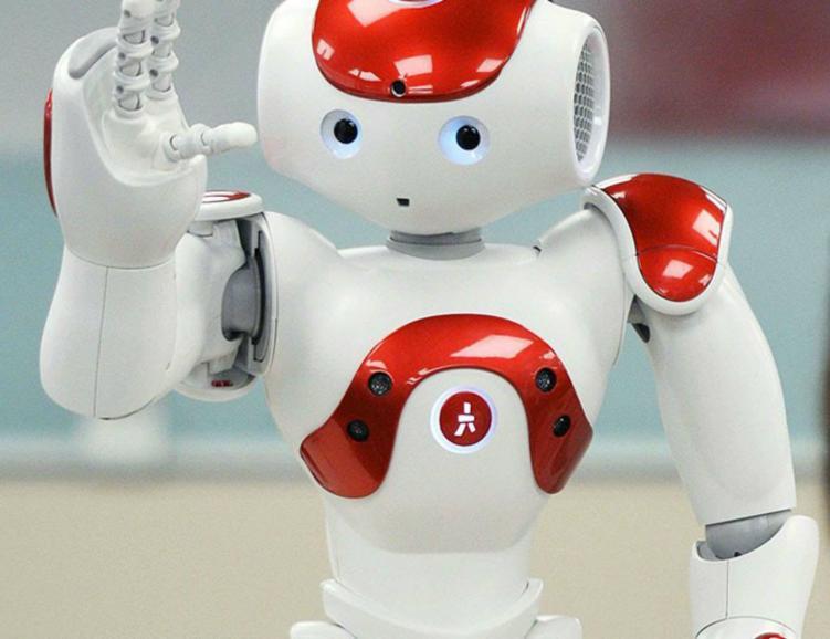 A la découverte des robots !