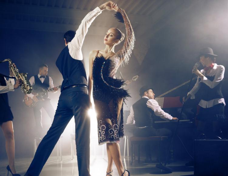 Danse sur Genève