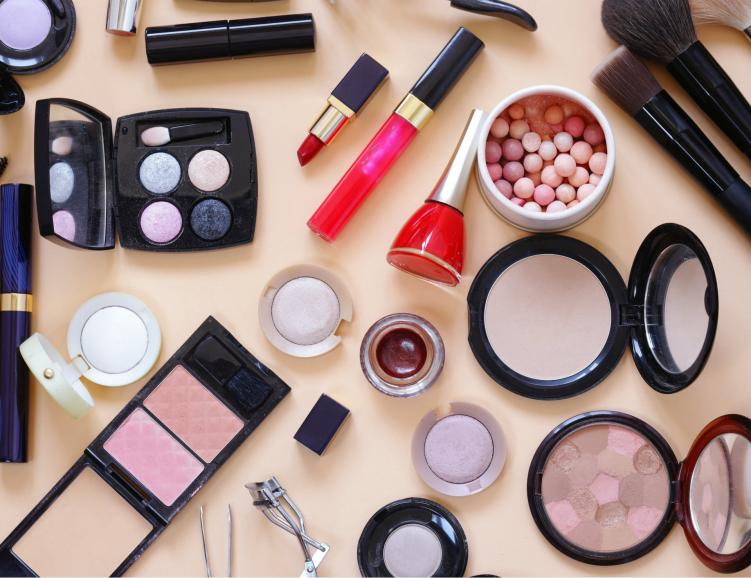 Maquillage, conseils personnalisés