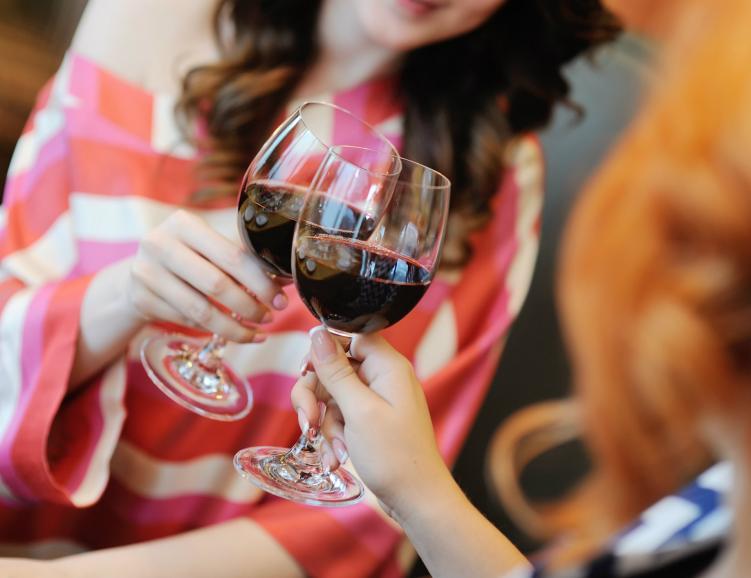 Dégustation de vins et cadeau