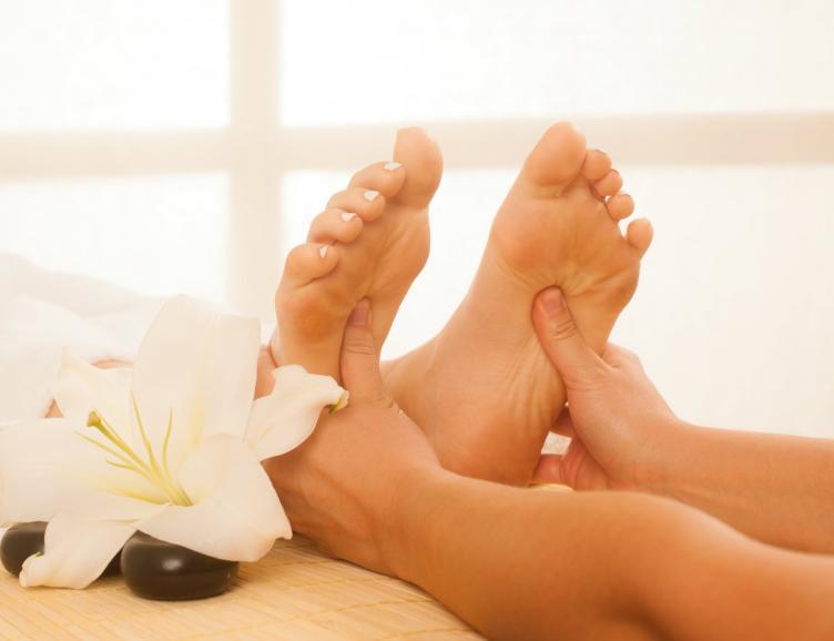 Foot Thaï