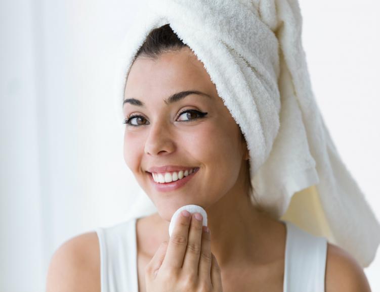 Bronzage et soin du visage