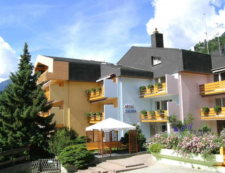 Séjour Bien-être dans la région d'Aletsch