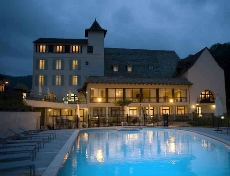 Escapade au coeur de l'Aveyron