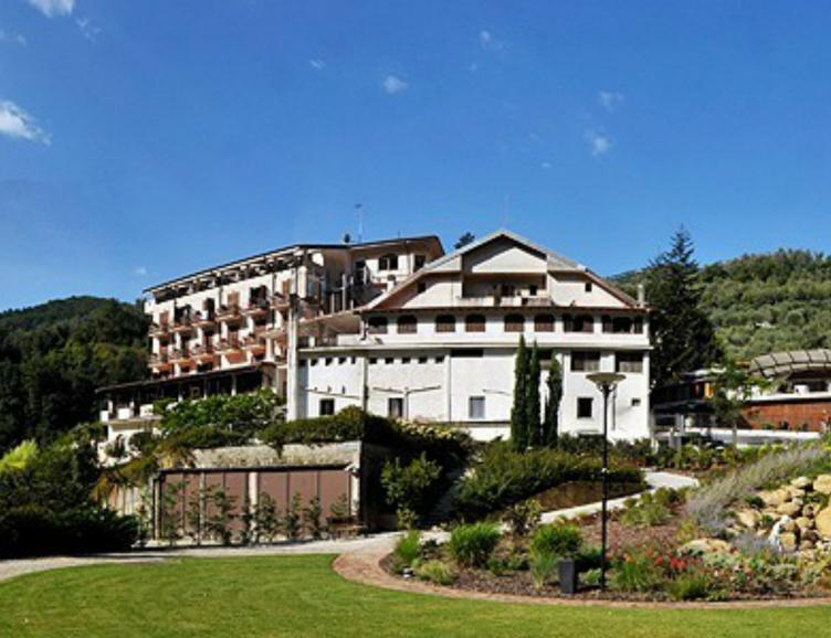 Hôtel Lago Bin près de Ventimiglia