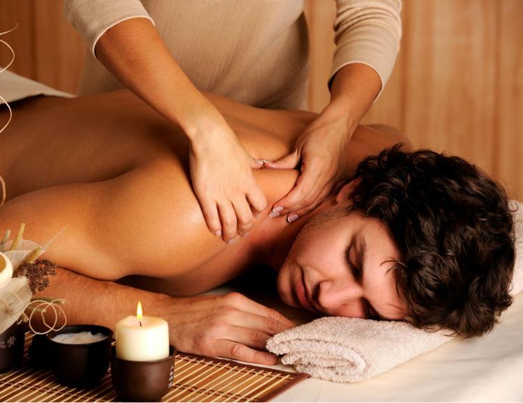 Massage sportif et détente