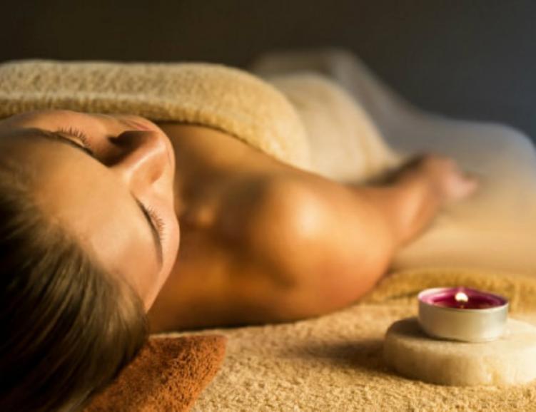 Massage à Yverdon