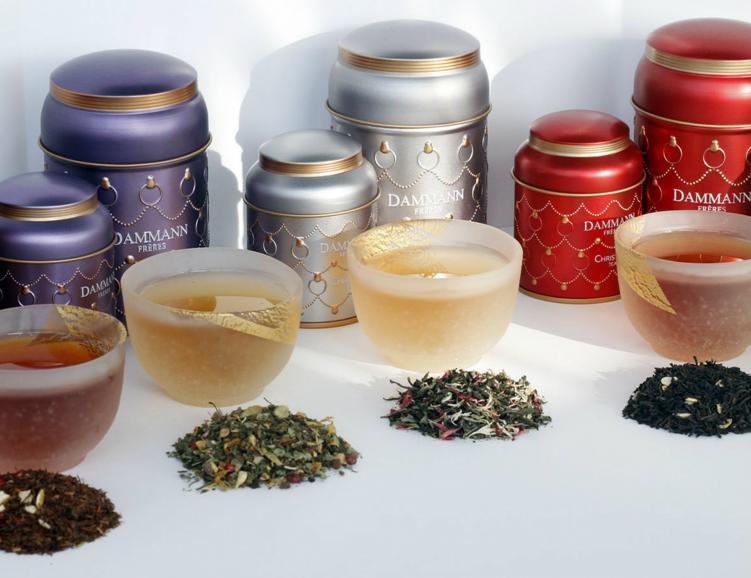 Soirée dégustation de thés