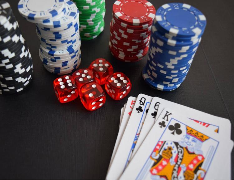Votre événement Poker ou BlackJack privé