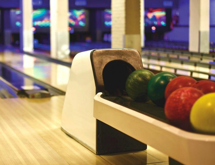 Bowling à Martigny