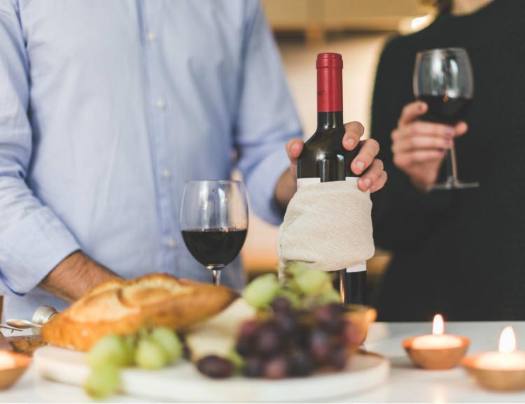 Cours de dégustation de vins de Toscane