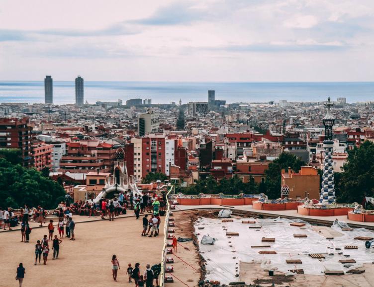 Séjour à Barcelone dans le Barrio Gotico