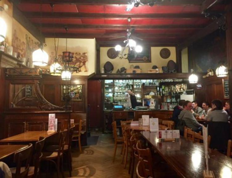Gastronomie à la Bavaria