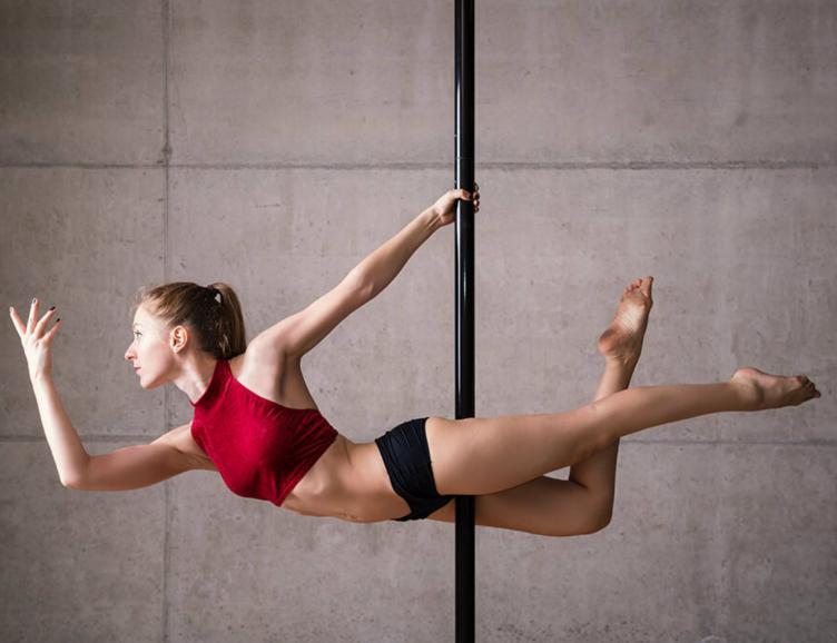 1 mois de Pole Dance