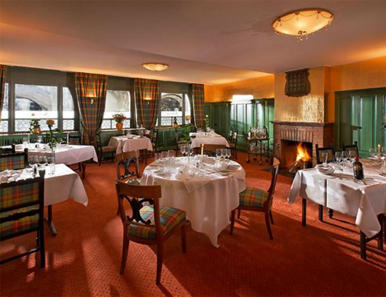 Séjour à l'hôtel Romantik Wilden Mann