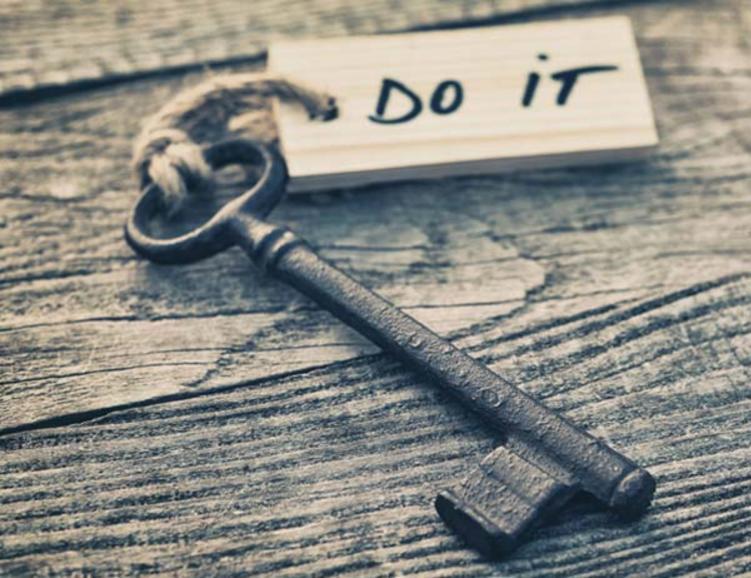Donner l'impulsion à vos projets