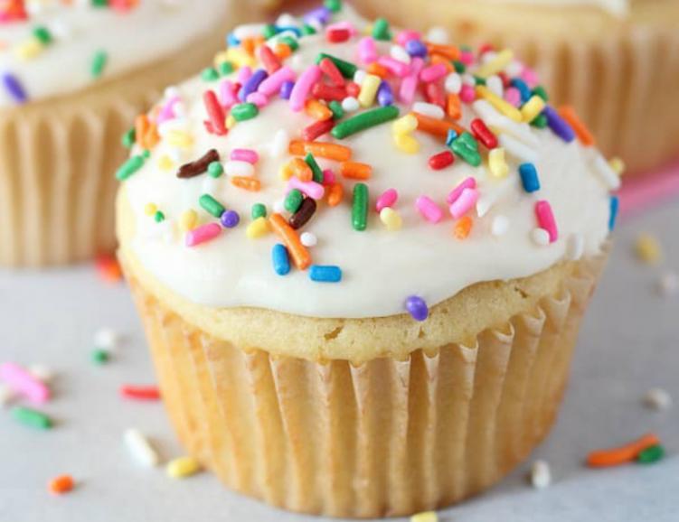 Atelier décoration de cupcakes