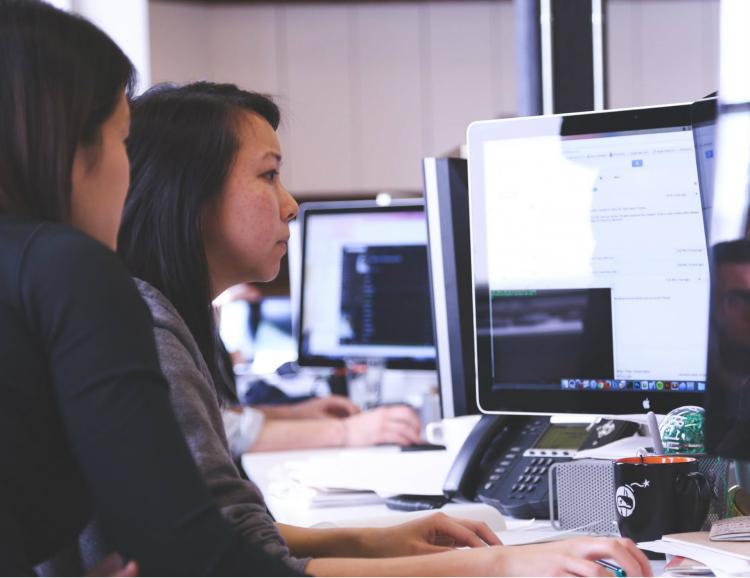 Cours de langue sur internet