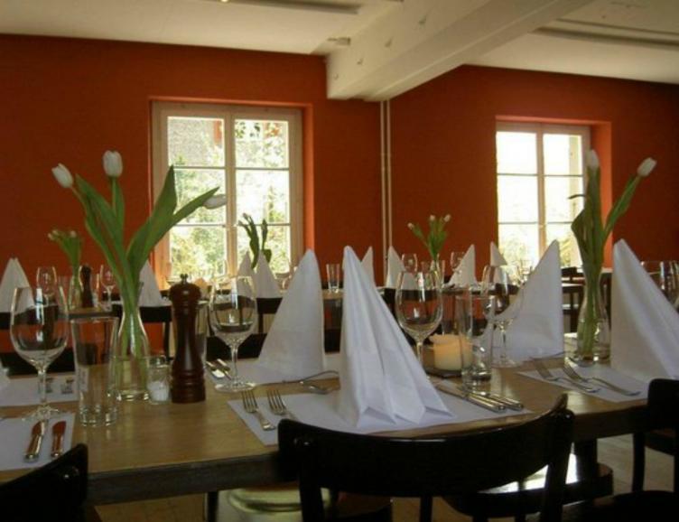 Restaurant zum Schloss à Berne